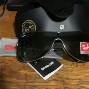 Brand new Ray-Bans